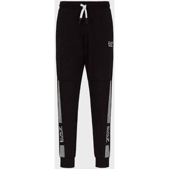 Abbigliamento Uomo Pantaloni Emporio Armani EA7 6KPP56PJ9FZ nero