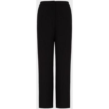 Abbigliamento Donna Pantaloni Armani 6K2P652NJKZ nero