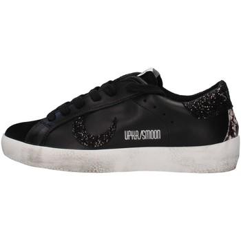 Scarpe Donna Sneakers basse Uma Parker 790221 NERO