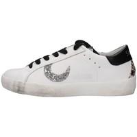 Scarpe Donna Sneakers basse Uma Parker 810221 BIANCO