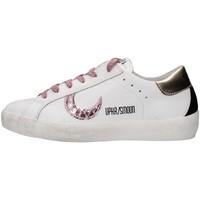 Scarpe Donna Sneakers basse Uma Parker 830221 BIANCO