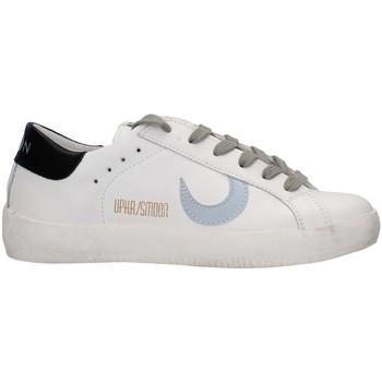 Scarpe Donna Sneakers basse Uma Parker 780221 BIANCO