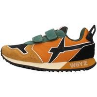 Scarpe Bambino Sneakers basse W6Yz - Just Say Wizz 2013567-20-1G01 ARANCIO
