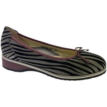 Scarpe Donna Ballerine Calzaturificio Loren LOA1110gr grigio