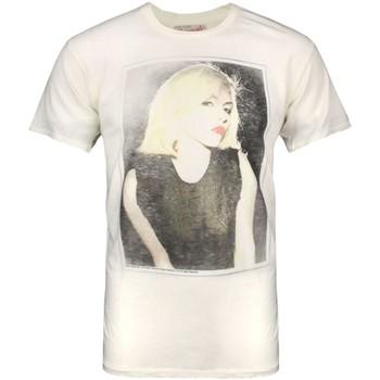 Abbigliamento Uomo T-shirt maniche corte Junk Food  Bianco