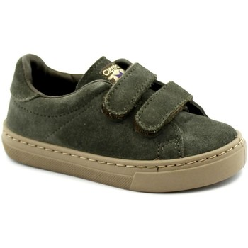 Scarpe Unisex bambino Sneakers basse Cienta CIE-CCC-90887-224-a Grigio