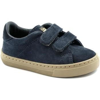 Scarpe Unisex bambino Sneakers basse Cienta CIE-CCC-90887-277-a Blu