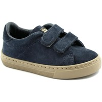 Scarpe Unisex bambino Sneakers basse Cienta CIE-CCC-90887-277-b Blu