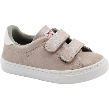 Scarpe Unisex bambino Sneakers basse Cienta CIE-CCC-80067-03-b Rosa