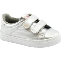 Scarpe Unisex bambino Sneakers basse Cienta CIE-CCC-80085-26-a Argento