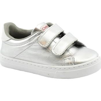 Scarpe Unisex bambino Sneakers basse Cienta CIE-CCC-80085-26-b Argento