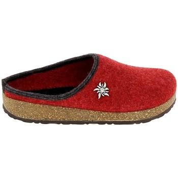 Scarpe Pantofole Boissy JH198311 Rouge Rosso