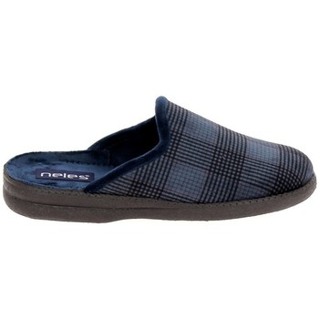 Scarpe Pantofole Boissy JH25624 Marine Blu