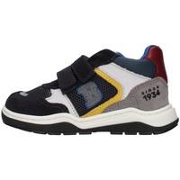 Scarpe Bambino Sneakers basse Balducci MSP3851B BLU