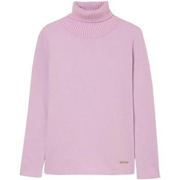 Abbigliamento Bambina Maglioni Mayoral  Rosa