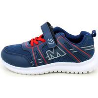 Scarpe Bambino Sneakers basse Madigan L21K03D.06_33 BLU