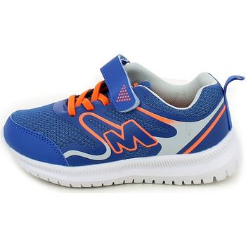 Scarpe Bambino Sneakers basse Madigan L21K11A.06_29 BLU