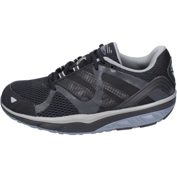 Scarpe Donna Sneakers basse Mbt BH838 LEASHA TRAIL LACE UP Dynamic Nero