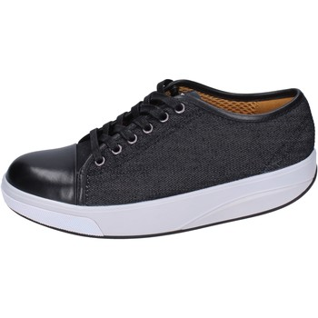 Scarpe Donna Sneakers basse Mbt BH839 JAMBO 7 Activate Nero