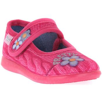 Scarpe Bambino Pantofole Grunland FUXIA 54DALY Rosa
