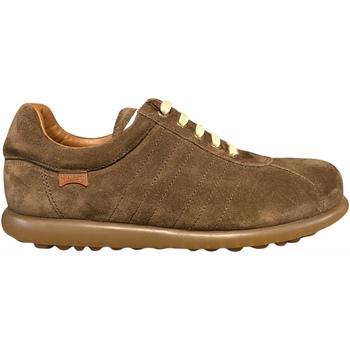 Scarpe Uomo Sneakers basse Camper SCARPE STRINGATE PELOTAS Tortora