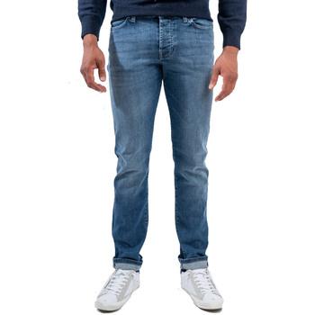 Abbigliamento Uomo Jeans slim Roy Rogers A21RRU000D0210483 denim
