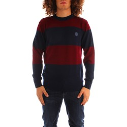 Abbigliamento Uomo Maglioni Trussardi 52M00522 0F000694 BLU NAVY