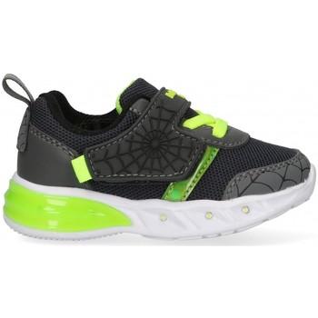 Scarpe Bambino Sneakers Bubble 58921 grigio