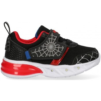 Scarpe Bambino Sneakers Bubble 58920 nero