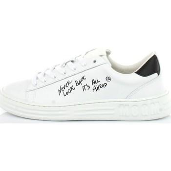 Scarpe Uomo Sneakers basse Msgm 3140MS501 323 Scarpe Uomo Nero/bianco ottico Nero/bianco ottico