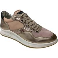 Scarpe Donna Sneakers Crime London ATRMPN-29678 Oro