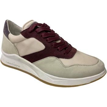 Scarpe Donna Sneakers Crime London ATRMPN-29682 Bianco
