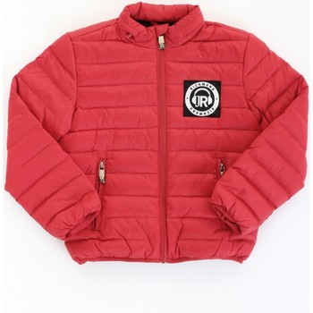 Abbigliamento Bambino Giubbotti John Richmond RBA21141PI Rosso