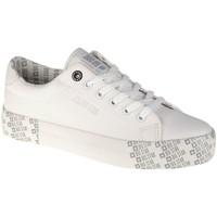 Scarpe Donna Sneakers basse Big Star II274181 Bianco