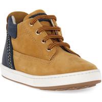 Scarpe Bambino Sneakers Balducci GIALLO RABBIT Giallo