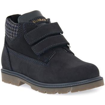 Scarpe Bambino Sneakers Balducci BLU AMBRA Blu