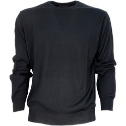 Abbigliamento Uomo Maglioni Bramante MPN-001310 Nero
