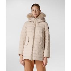 Abbigliamento Donna Piumini Peuterey PED4017 juta