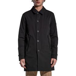 Abbigliamento Uomo Giubbotti Peuterey PEU4121 nero