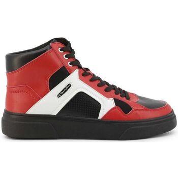 Scarpe Uomo Sneakers alte Duca Di Morrone - nick Rosso