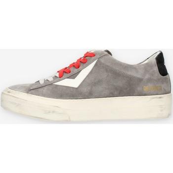 Scarpe Uomo Sneakers basse Qb12 SMITHU452 Grigio