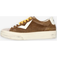 Scarpe Uomo Sneakers basse Qb12 SMITHU451 Marrone