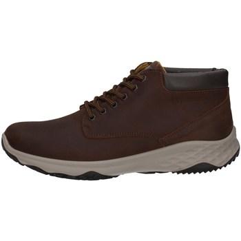 Scarpe Uomo Sneakers alte IgI&CO 81195/11 MARRONE