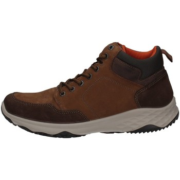 Scarpe Uomo Sneakers alte IgI&CO 81193/22 MARRONE