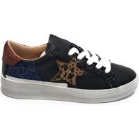 Scarpe Donna Sneakers Gold&gold Sneaker  D22GG14 Black