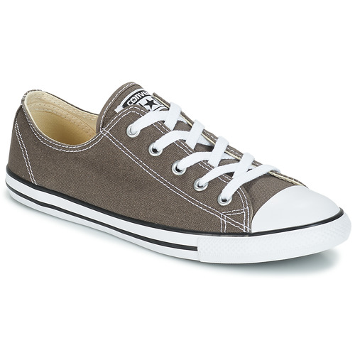 Converse ALL STAR DAINTY OX Antracite  Scarpe Sneakers basse Donna 63,95