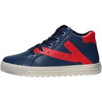 Scarpe Donna Sneakers alte Naturino Sneakers Bimbo Blu