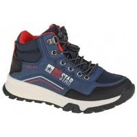 Scarpe Uomo Multisport Big Star Youth Shoes blu