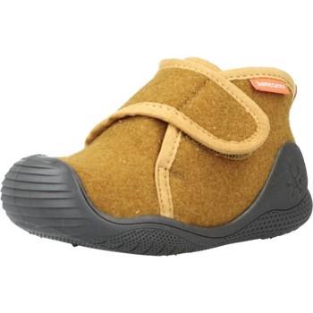 Scarpe Bambino Pantofole Biomecanics 211160 Giallo