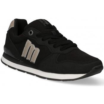 Scarpe Uomo Sneakers MTNG 57191 nero